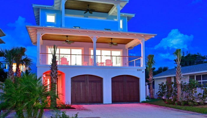 Bradenton Beach House