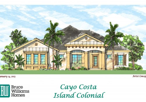 Cayo Costa w/ Bonus Room